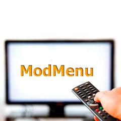 Команда ModMenu