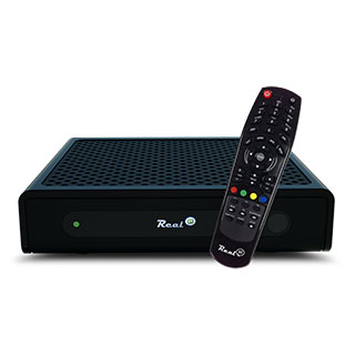 Real TV запустил новый портал