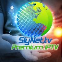 SlyNet запустил премиум портал