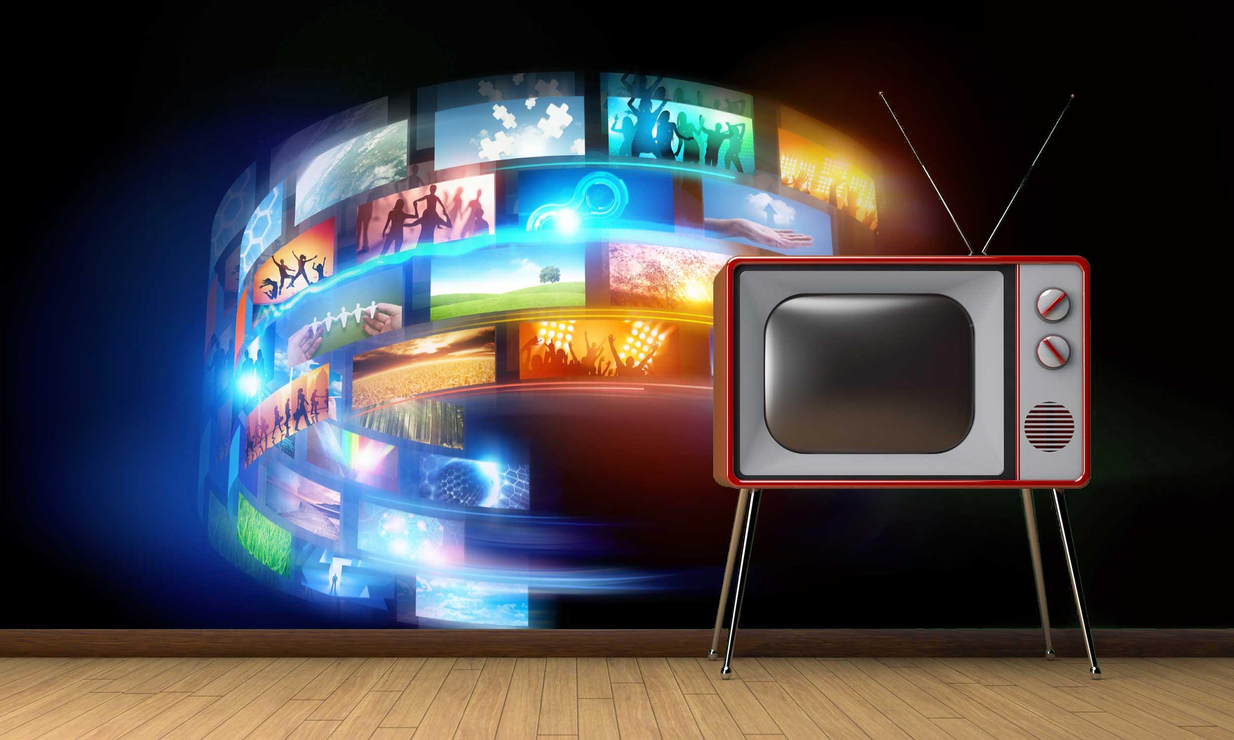 В MODMENU новый портал Dmitry TV